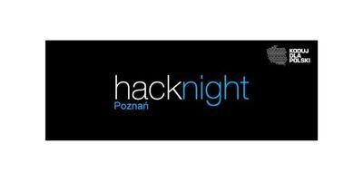 50 Poznański Hacknight Koduj dla Polski image