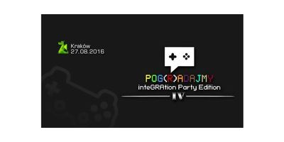Pog(R)adajmy: inteGRAtion Party Edition IV! image