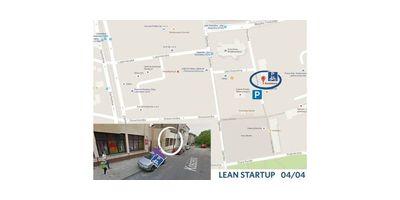 Lean Startup (warsztat, Tomek Pająk) image