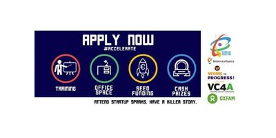 Startup Reactor Accelerator: Are You Ready to Take Your Startup to the Next Level? image