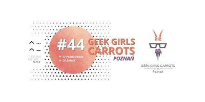 Geek Girls Carrots Poznań #44 image