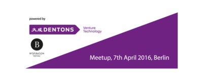 Dentons Meetup on Startup Legal Best Practices: Berlin image