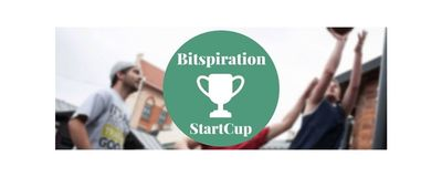 Bitspiration 2015 Basketball StartCup! image