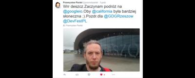 I/O Extended 2016 Rzeszów image