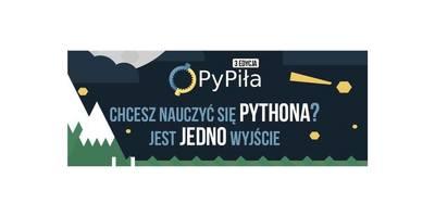 PyPiła III image