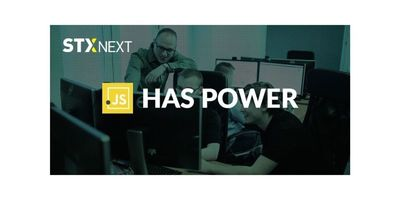 JS Has Power Advanced - Łódź image