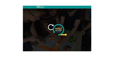 Agile Has Power Online - Ile procesu w produkcie, ile produktu w procesie? image