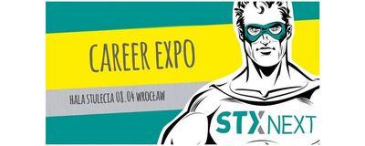 STX Next na Career EXPO we Wrocławiu image