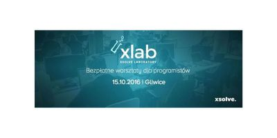 Bezpłatne warsztaty xlab: Testowanie jednostkowe image