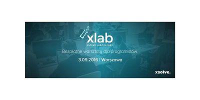 Bezpłatne warsztaty xlab: wzorce projektowe image