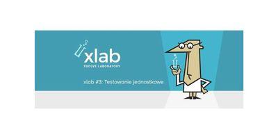 Xlab #3: Testowanie jednostkowe image