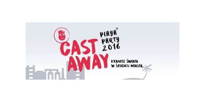 Playa Party 2016: Cast Away (Chilid & XSolve) image