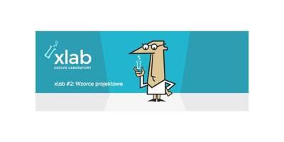 Xlab #2: Wzorce projektowe image