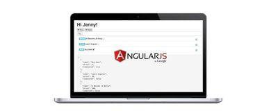 "DevMeeting ""Single Page Apps w oparciu o AngularJS"" Gliwice image"