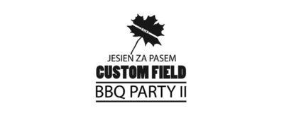 Custom Field BBQ Party #2  (XSolve&Chilid) JESIEŃ ZA PASEM image