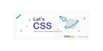 Let's CSS! image