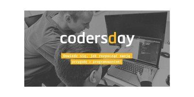 Coders Day Kraków #2 image