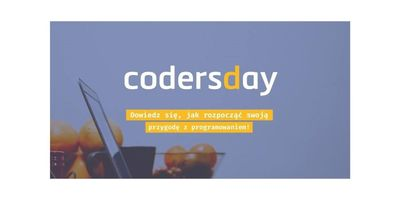 Coders Day Katowice #2 image