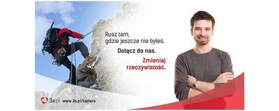 KRAKÓW - Zostań programistą - Front-end image