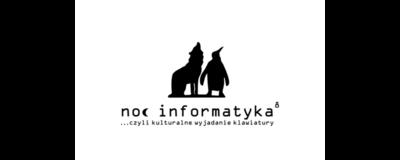 Noc Informatyka^8 image