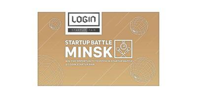 LOGIN Startup Fair 2016 image