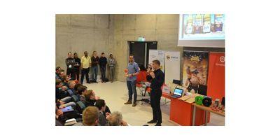 Hacker Games: Kaunas image