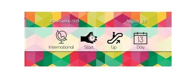 International Startup Day 2015 image