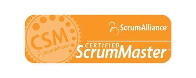Certified ScrumMaster PL image
