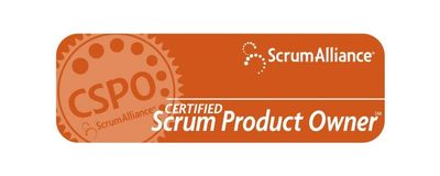 Certified Scrum Product Owner PL image