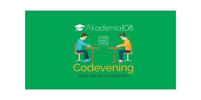 Codevening – dobry wieczór z kodowaniem 2.2 image