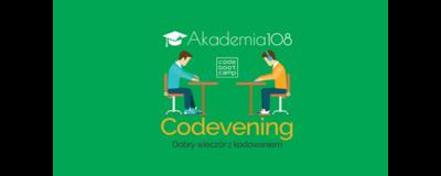 Codevening - dobry wieczór z kodowaniem 2.1 image