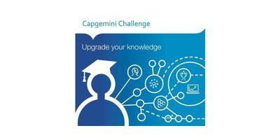 Capgemini Challenge AGH: Autoprezentacja image
