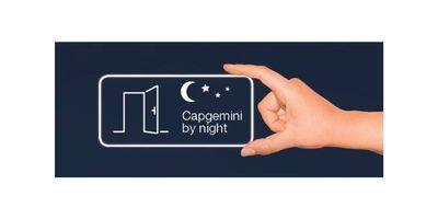 Capgemini by Night w Katowicach image