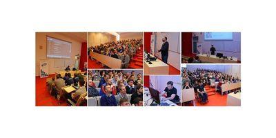 Sii na Targach Pracy i Konferencjach image
