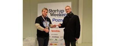 Poznan Startup Weekend image