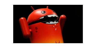 Talk: Android malware in numbers image