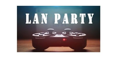 LAN Party! image