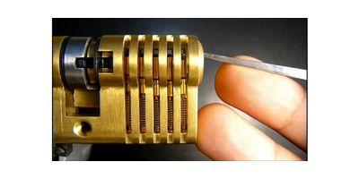 Lockpicking meeting image