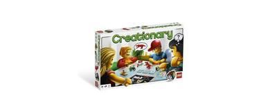LEGO boardgame night image