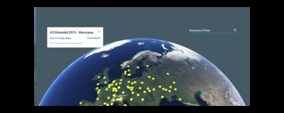 Google I/O Extended 2015 Warszawa image
