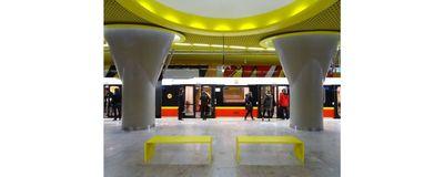 Aplikacja - Metro Warszawskie image