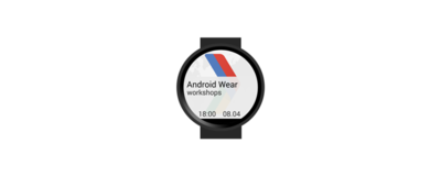 Android Wear warsztaty image