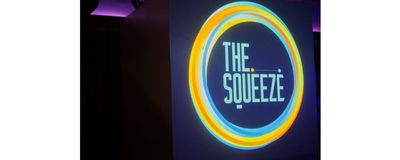 The Squeeze#5 - Pitching Show image