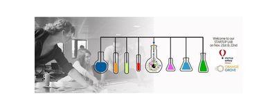 Startup Lab - Startup Image hacking image