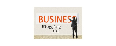 Blogging for Business 101 Macomb image