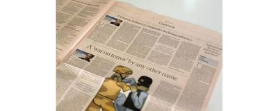 Redesigning the Financial Times: print's place in the digital newsroom image
