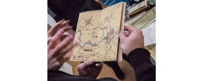 One-dimensional maps: why an old form of mapmaking deserves a revival image