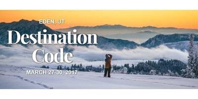 Destination Code image