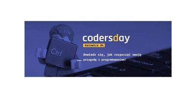 Coders Day Katowice #4 image