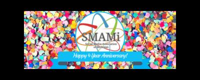 SMAMI 4 Year Anniversary Celebration image